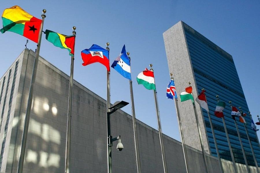 ONU em Nova York