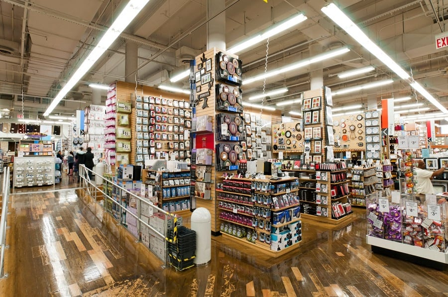Bed, Bath and Beyond em Nova York