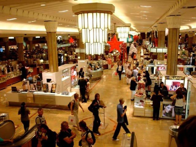 Compras em Nova York: Guia completo e todas as dicas