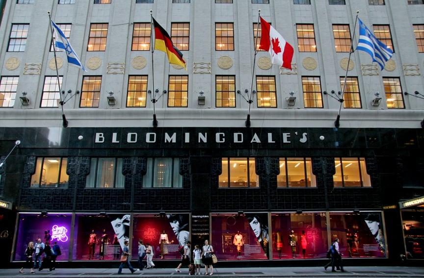 Bloomingdale's em Nova York