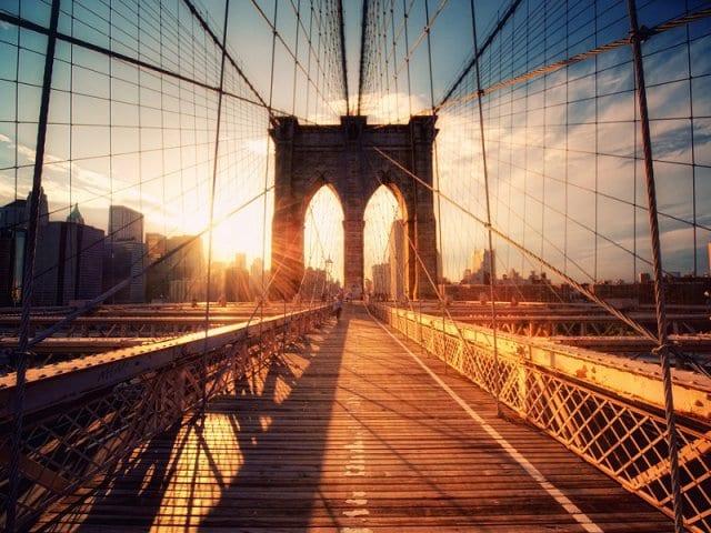 10 atrações no Sul de Nova York