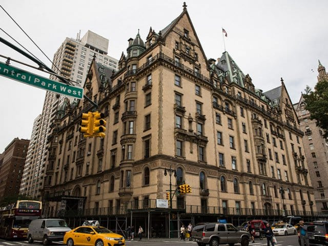 5 atrações em Upper West Side em Nova York