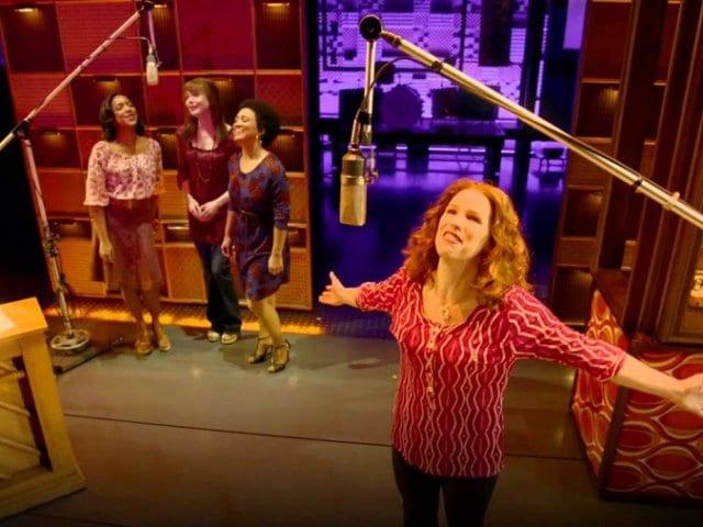 Musical Beautiful: Carole King na Broadway