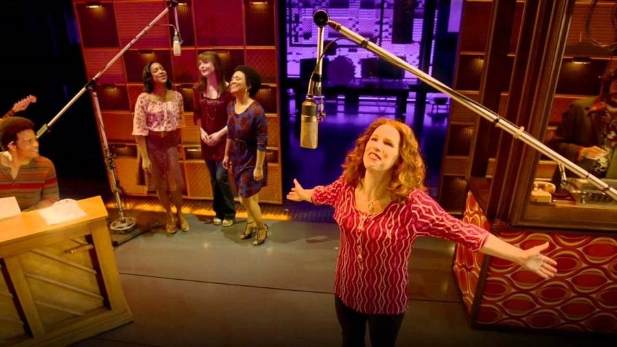 Beautiful: The Carole King Musical em Nova York