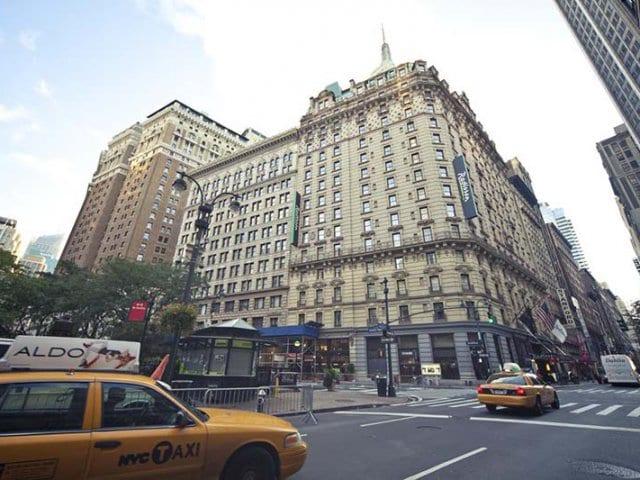 Melhores Hotéis em Manhattan em Nova York