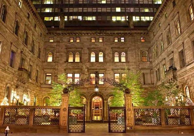 5 Melhores Hotéis em Nova York