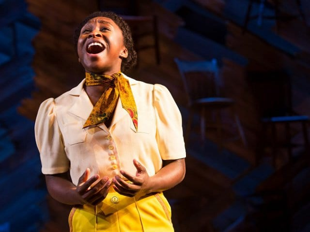 Musical The Color Purple em Nova York