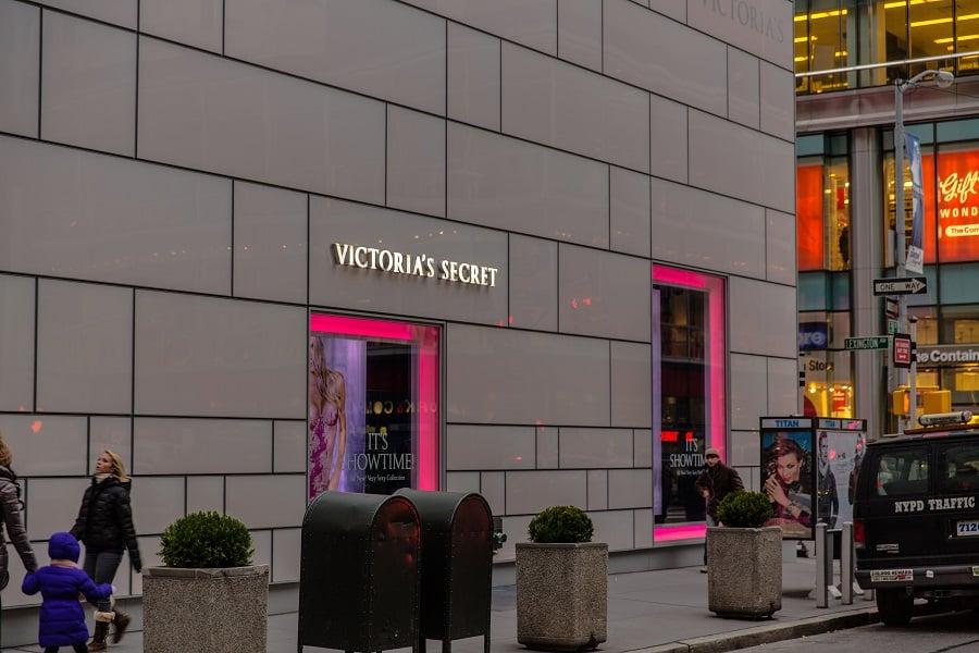 Victoria's Secret em Nova York