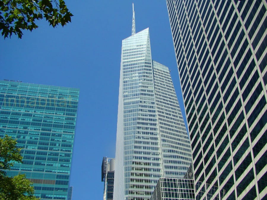 Bank of America Tower em Nova York
