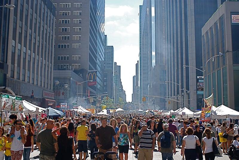 Brazilian Day em Nova York