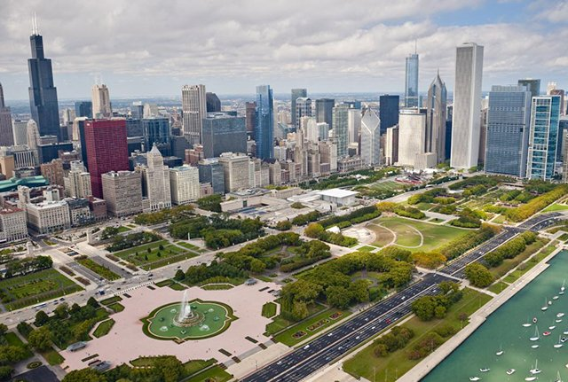 Onde ficar em Chicago: Melhores regiões