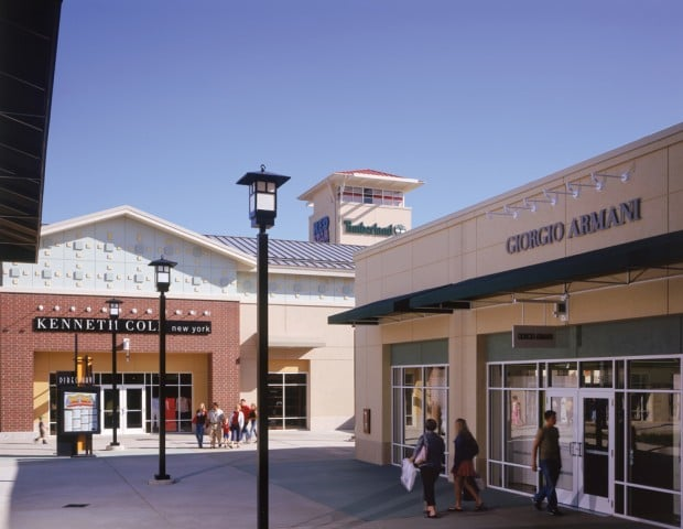 Outlets de Chicago