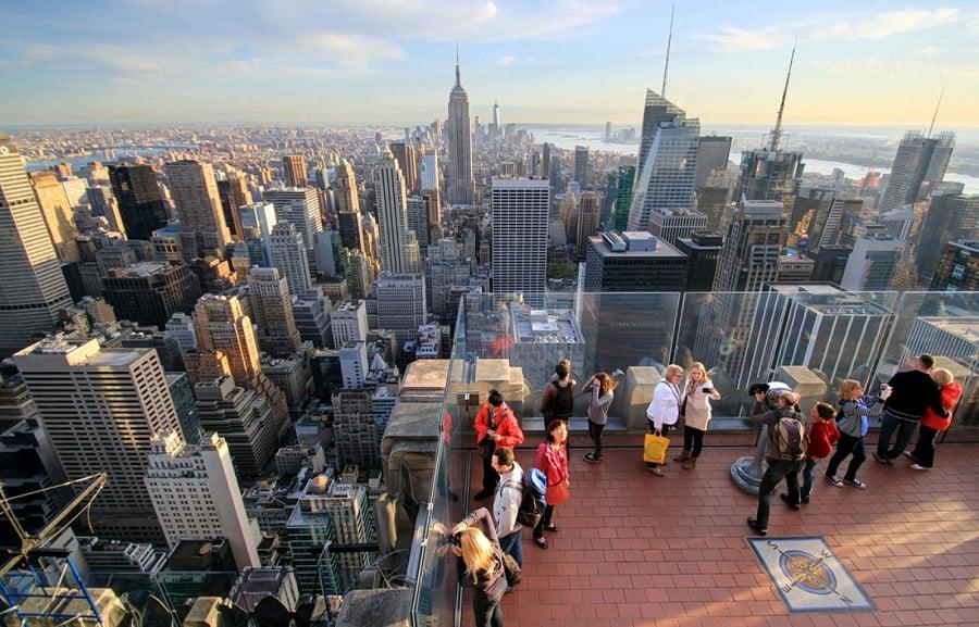 Vantagens do The New York Sightseeing Pass