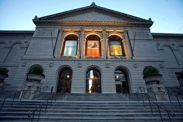 Art Institute de Chicago