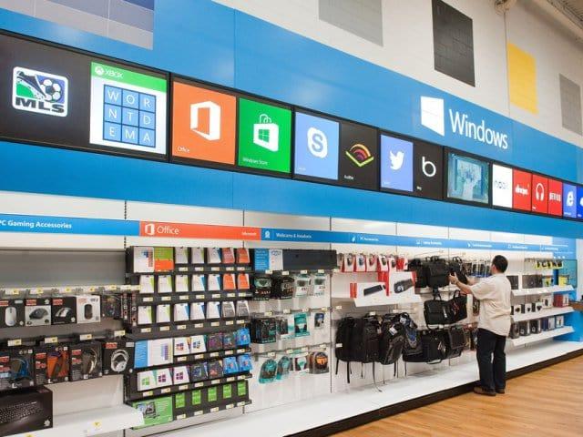 Onde comprar eletrônicos em Nova York