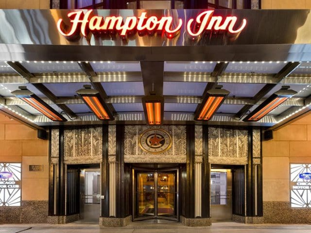 Dicas de hotéis em Chicago