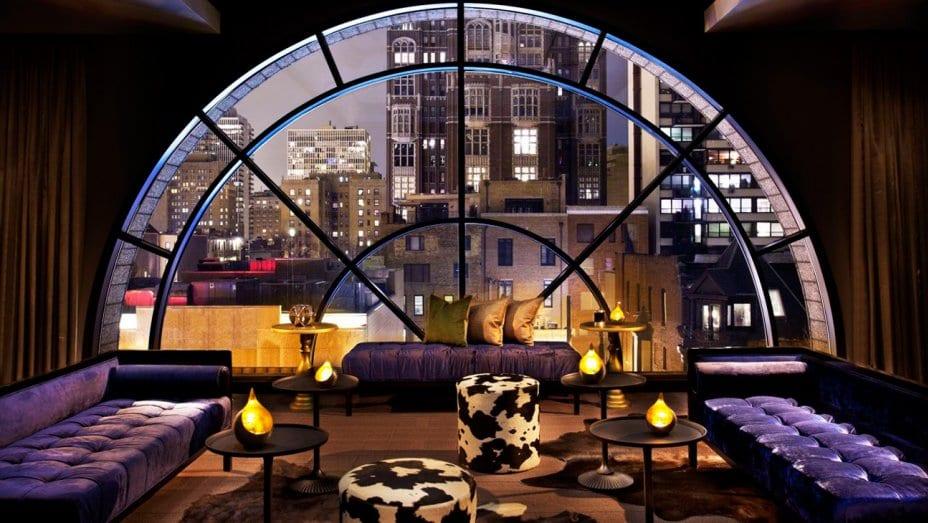 Hotel de luxo Thompson Chicago
