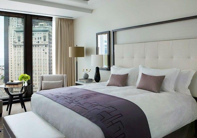 Bons hotéis no sul de Manhattan