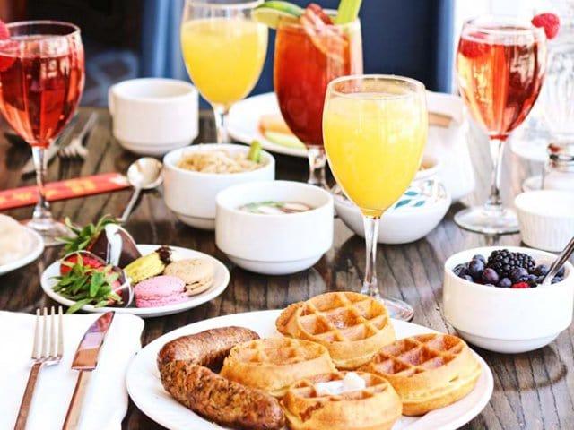 Restaurantes para brunch em Nova York