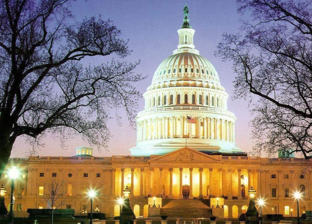 Capitólio de Washington