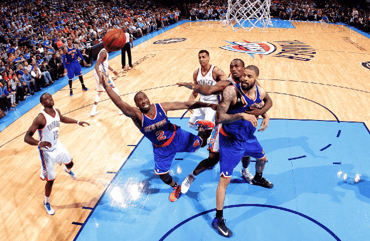 Mais informações sobre os jogos da NBA em Nova York