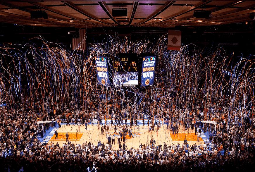 Dicas para ver os jogos do New York Knicks da NBA