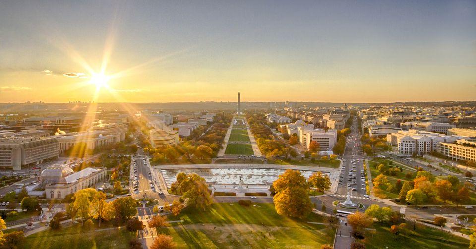 Dicas para aproveitar melhor sua viagem à Washington