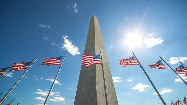Passeios em Washington