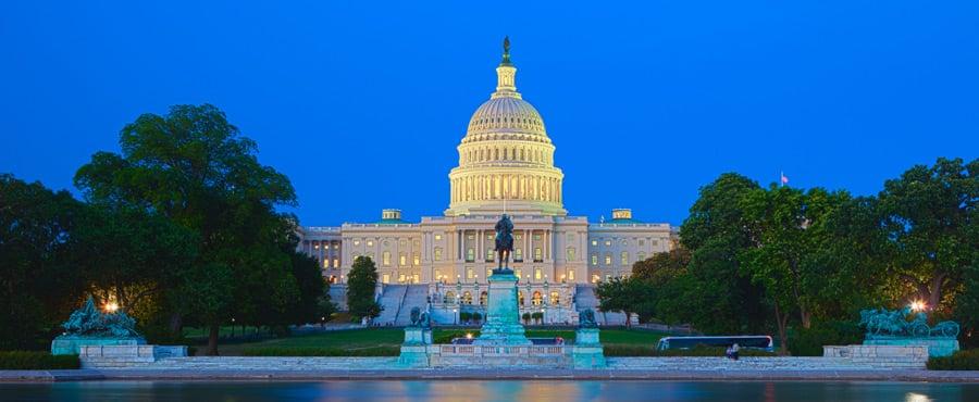 Como economizar muito em Washington