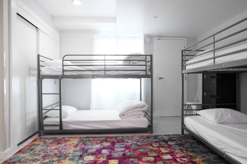 Hostel Highroad em Washington