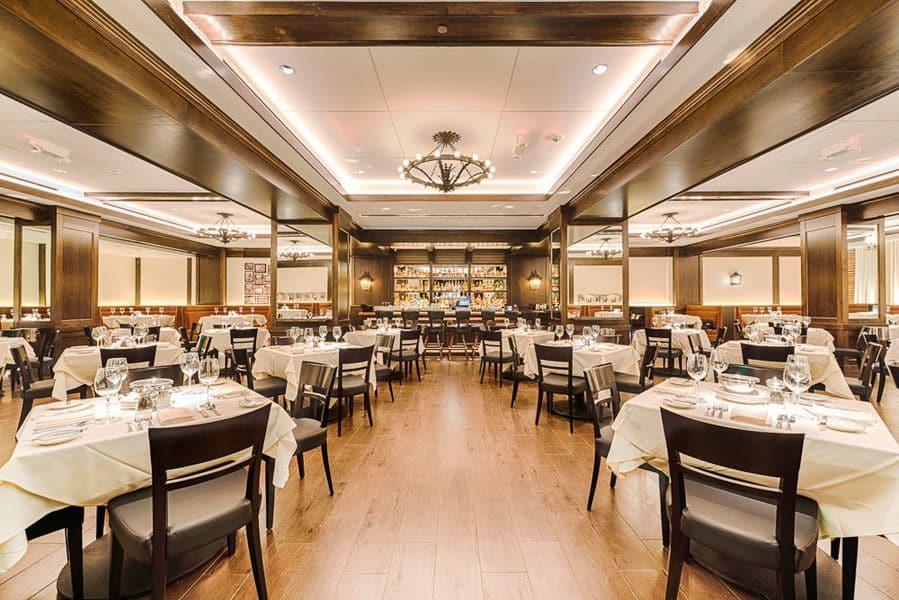 Restaurante Joe's Seafood Prime Steak & Stone Crab em Washington