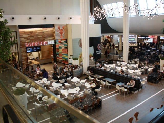 Shoppings em Washington
