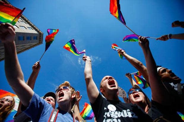 Lugares LGBTI em Washington