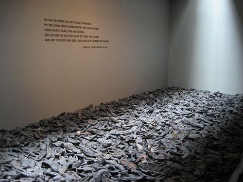 Museu do Holocausto em Washington