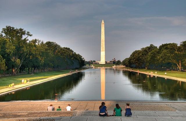 Ver o Monumento a Washington (Obelisco)