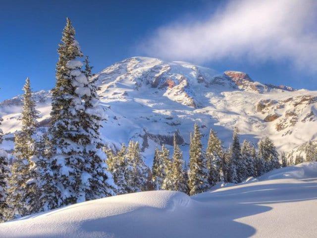 Onde esquiar perto de Nova York