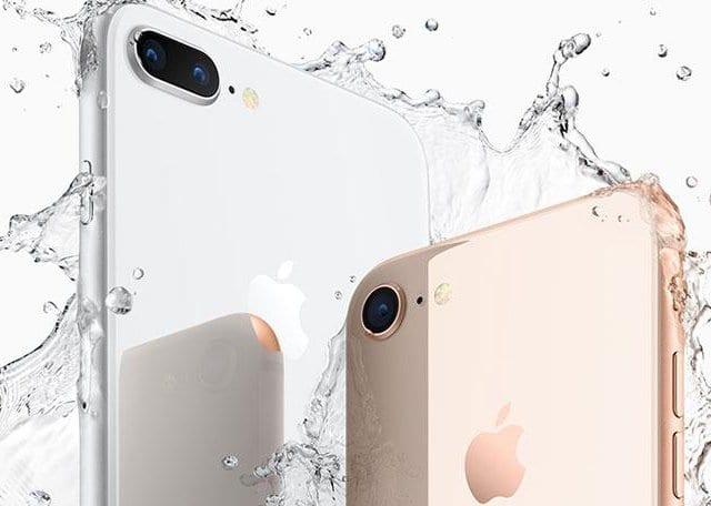 Onde comprar iPhone 8 em Washington