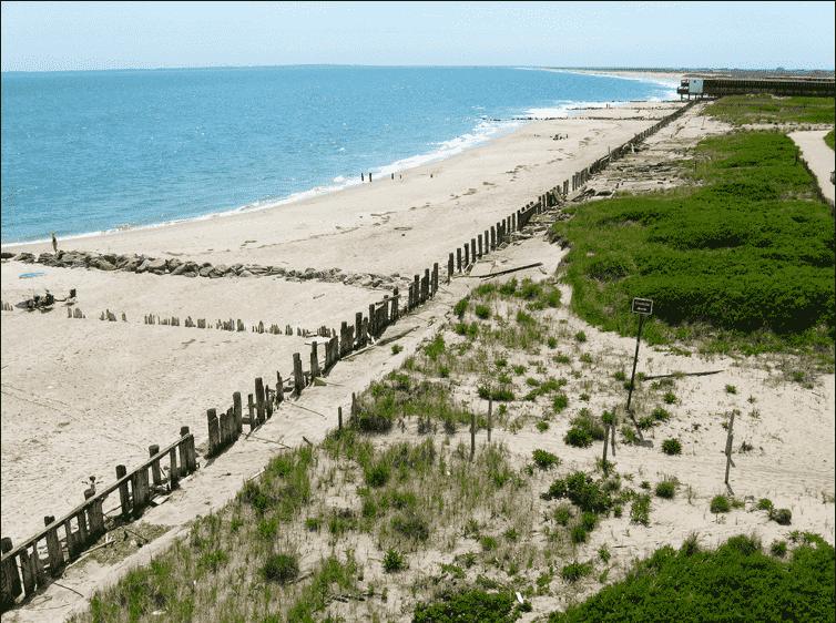 Praias perto de Nova York