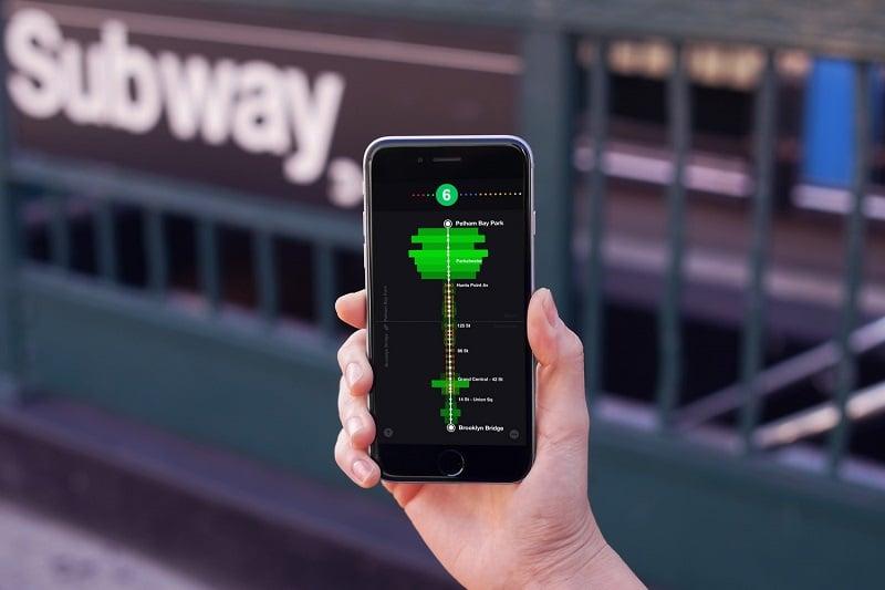Como usar seu celular em Nova York