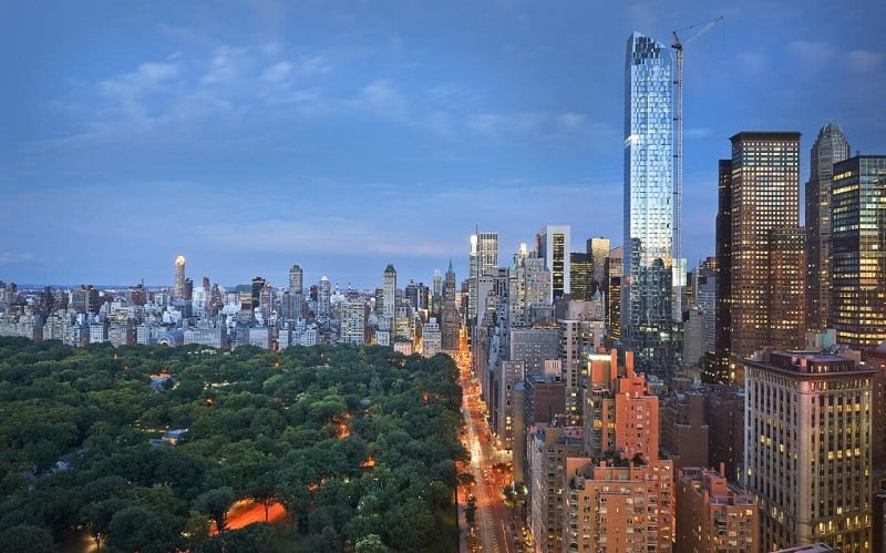 Cidades para conhecer perto de Nova York