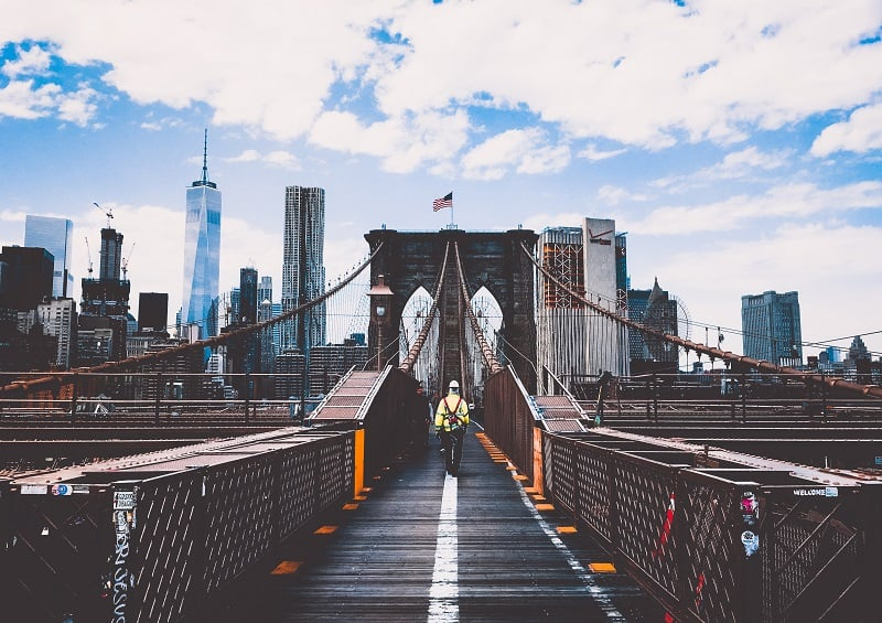 Seguro viagem em Nova York