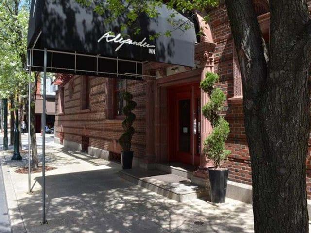Dicas de hotéis na Filadélfia