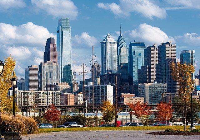 Onde ficar na Filadélfia: melhores regiões