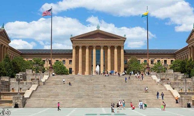 Museu de Arte da Filadélfia
