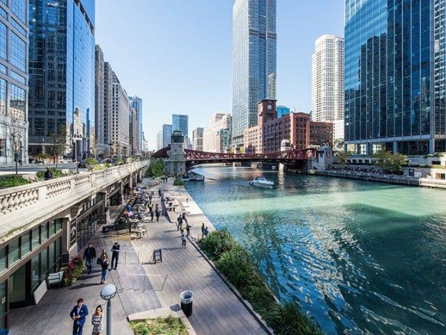 O que fazer num dia de visita à cidade de Chicago?