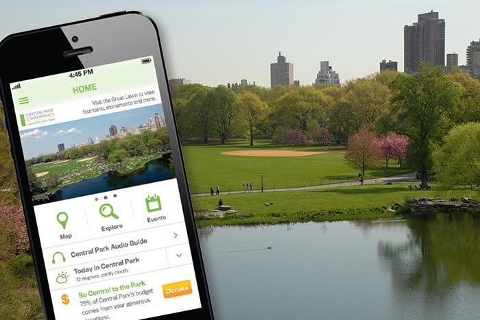 Como usar o celular à vontade em Chicago