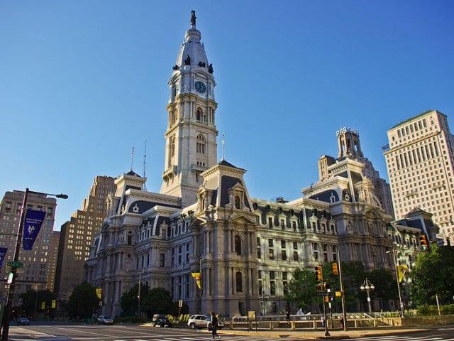 O que fazer na Filadélfia