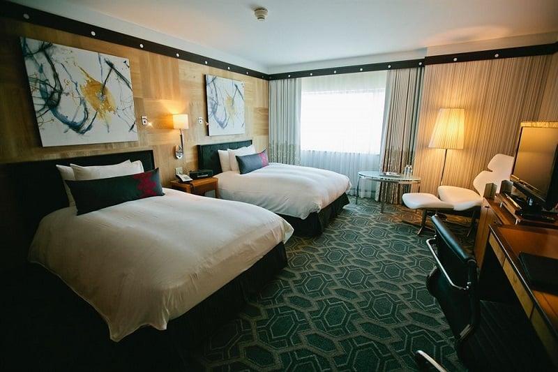 Hotéis para deficientes na Filadélfia