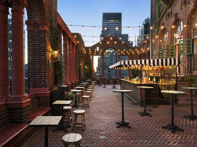 Hotéis bons e baratos em Manhattan em Nova York