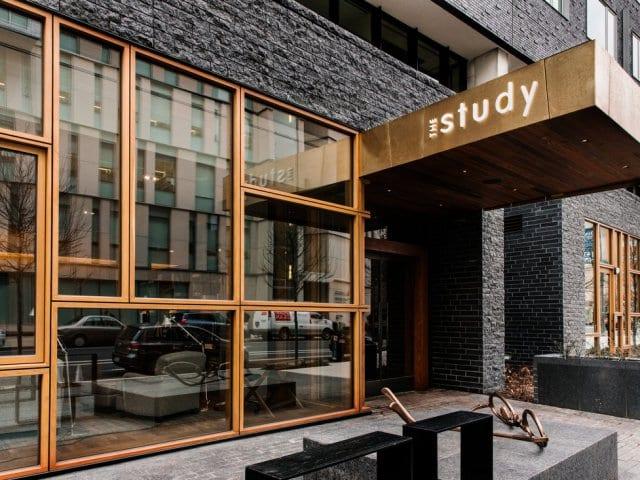Melhores hotéis na Filadélfia